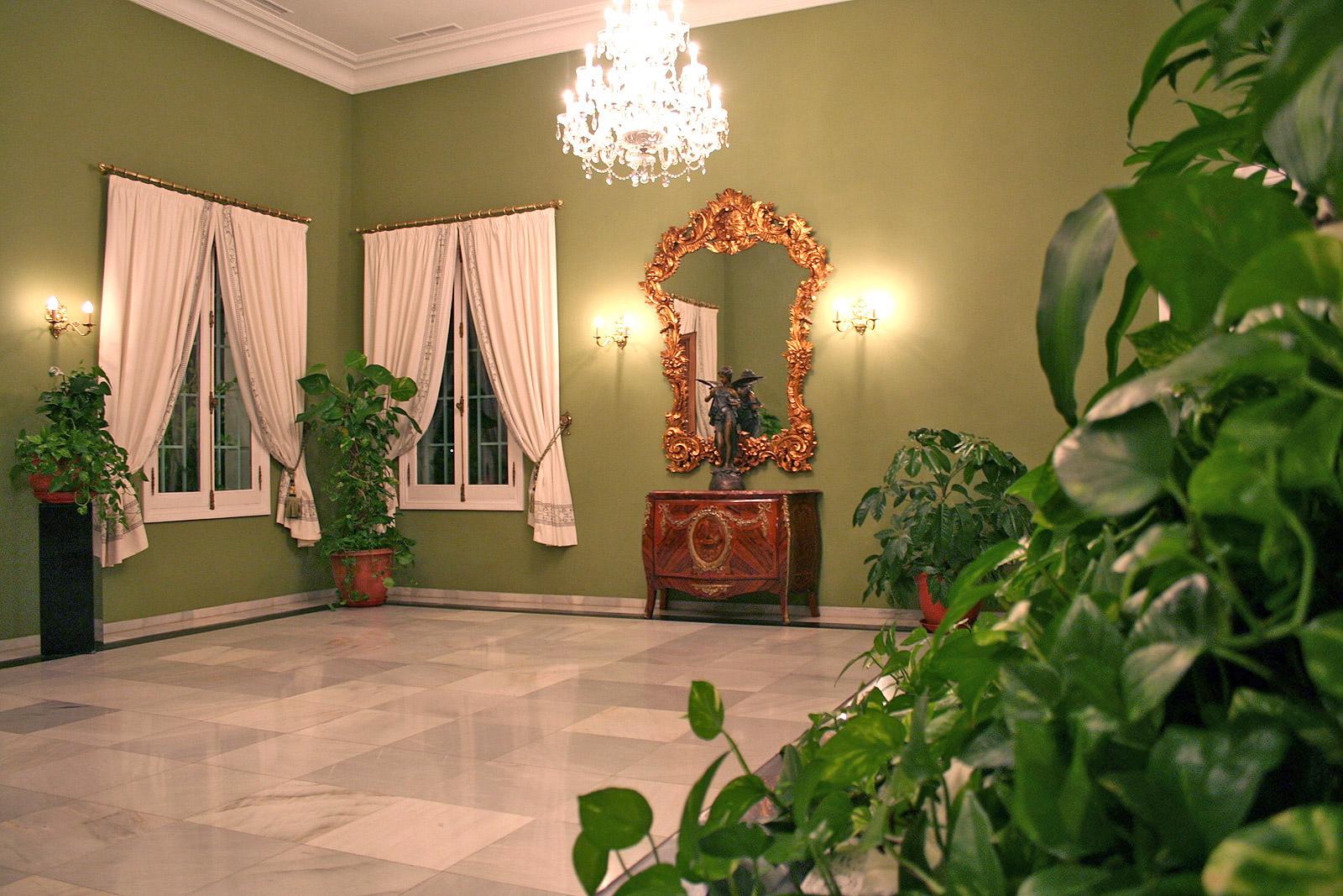 Palacio Monte Miramar