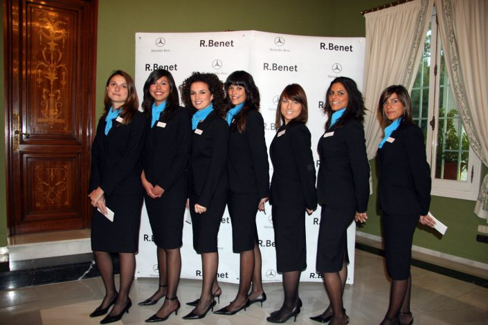 Eventos en Palacio Monte Miramar